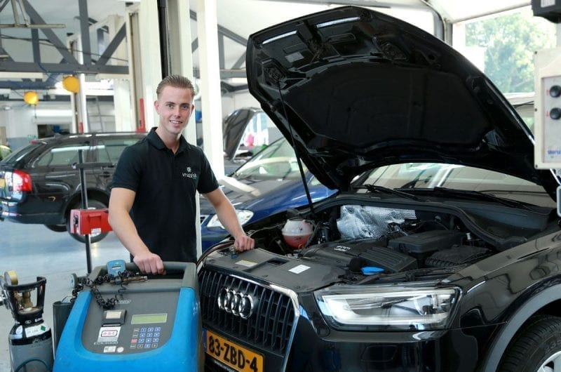 Audi Specialist Vruggink in Halle