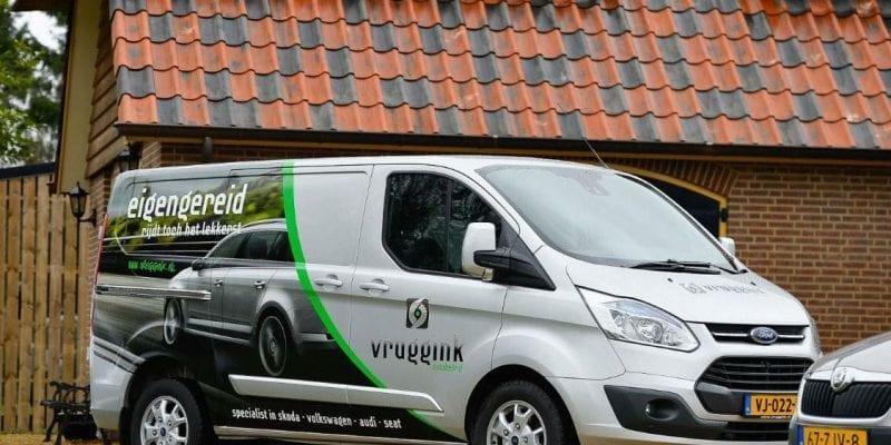 Nieuwe Vruggink servicebus