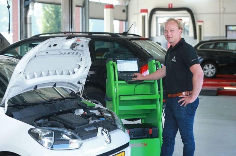 Volkswagen Specialist Vruggink Volkswagen Garage