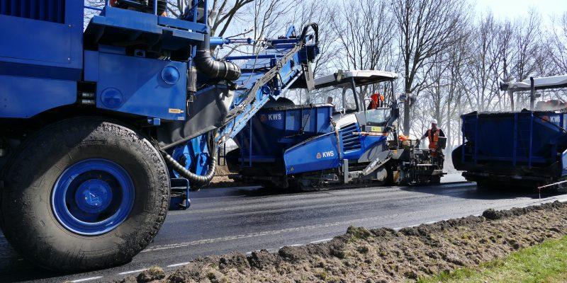 Bereikbaarheid wegwerkzaamheden N330
